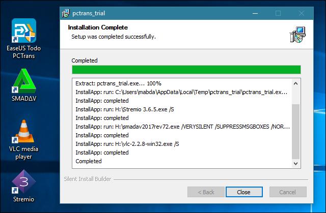 أسهل طريقة لتثبيت عدة برامج دفعة واحدة على ويندوز