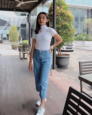 Nabila Atmaja Fashion