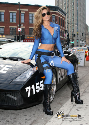 Need For Speed Hot Pursuit On Tour Chicago Sports