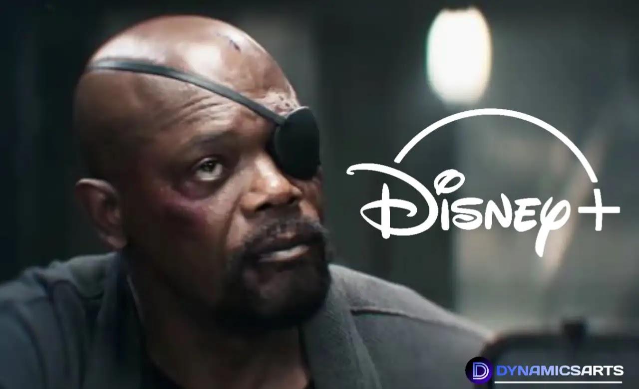 Samuel L Jackson to play Nick Fury in new Disney+ series