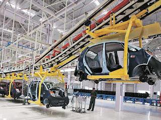 ITI Job Vacancy in Tata Motors Sanand, Gujarat Plant, Interview On 2nd Nov 2020