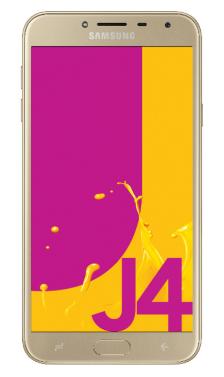 Ini Dia Spesifikasi dan Harga Samsung J4+ Terbaru
