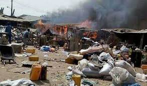 JUST IN: 11 killed, houses burnt as attacks escalate in renewed crisis in Taraba