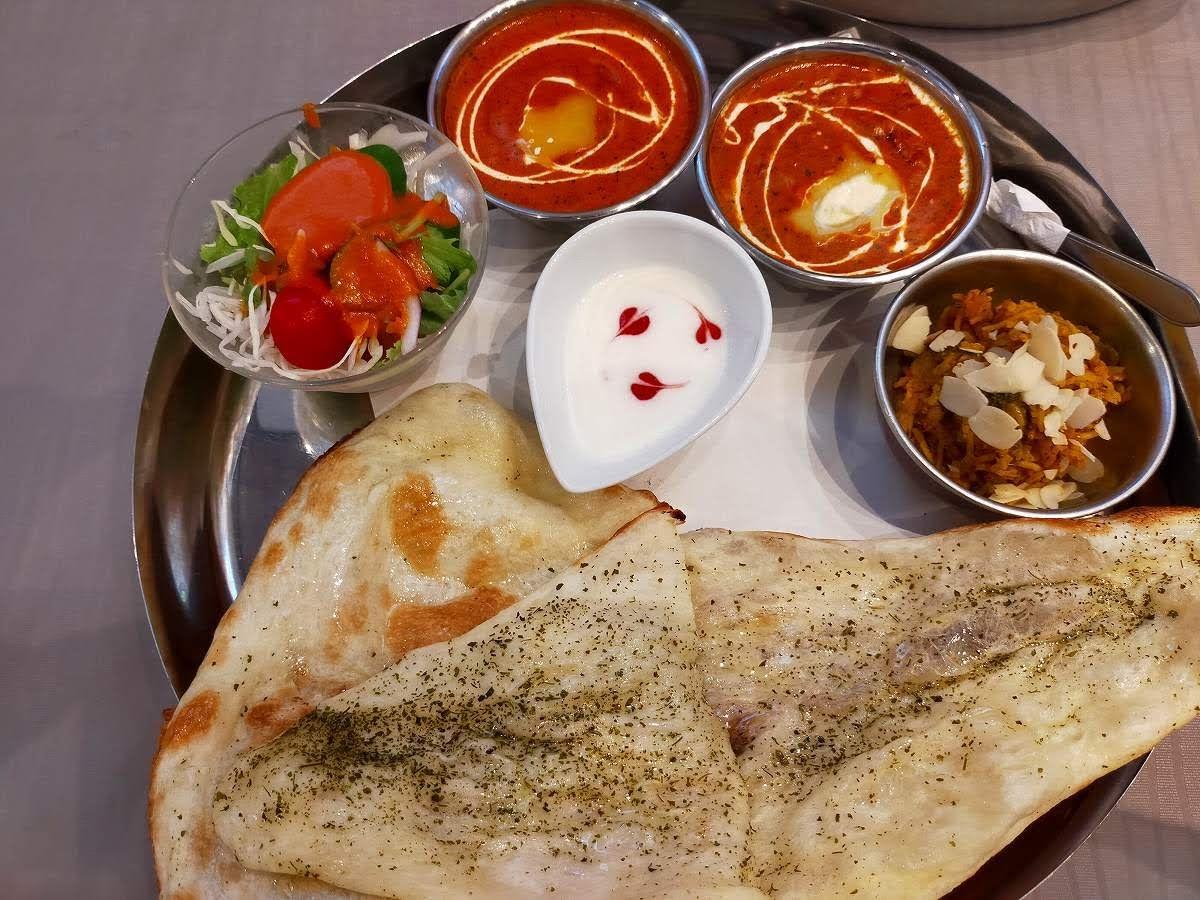本格インド料理・インドカレーのお店  ビスヌ(Bishnu) イオンモール広島祇園店