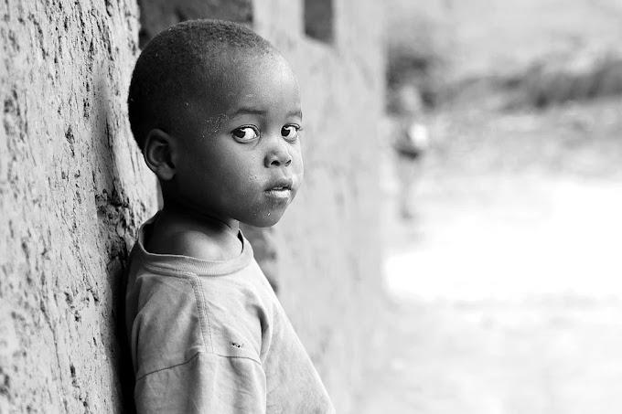 Niños bailando en un hogar infantil de Uganda se hacen virales