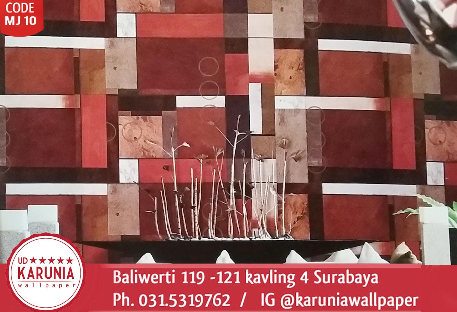 wallpaper dinding rol besar jual surabaya