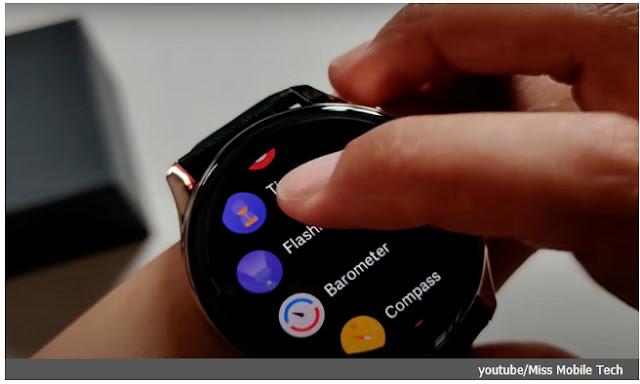 بالفيديو,أطلقت,OnePlus,واحدة,من,أكثر,الساعات,الذكية,تميزًا