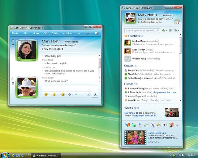 10 coisas que só quem usava o MSN Messenger vai perceber