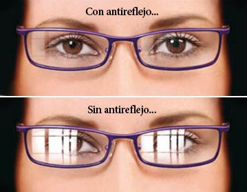 32fa2237fc Tipos de lentes bifocales | Todo Interesante