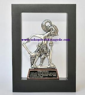 miniatur werkudura ,frame werkudura alumunium