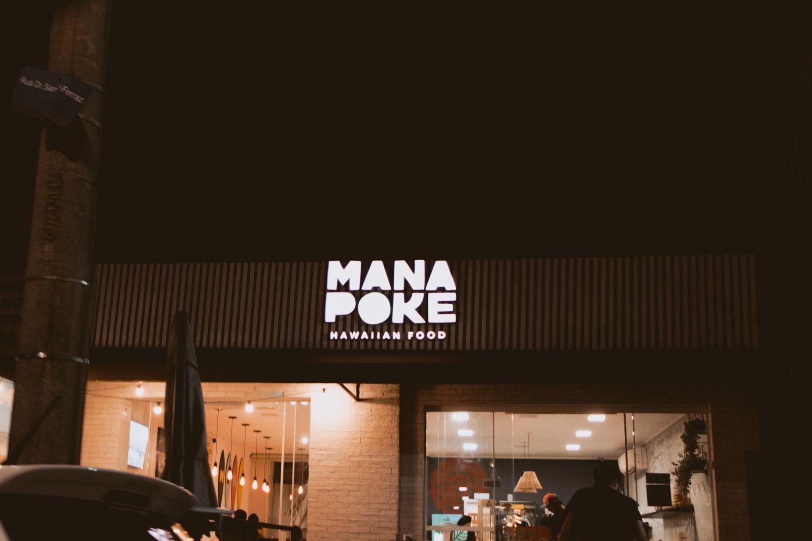Mana Poke | Campinas - SP
