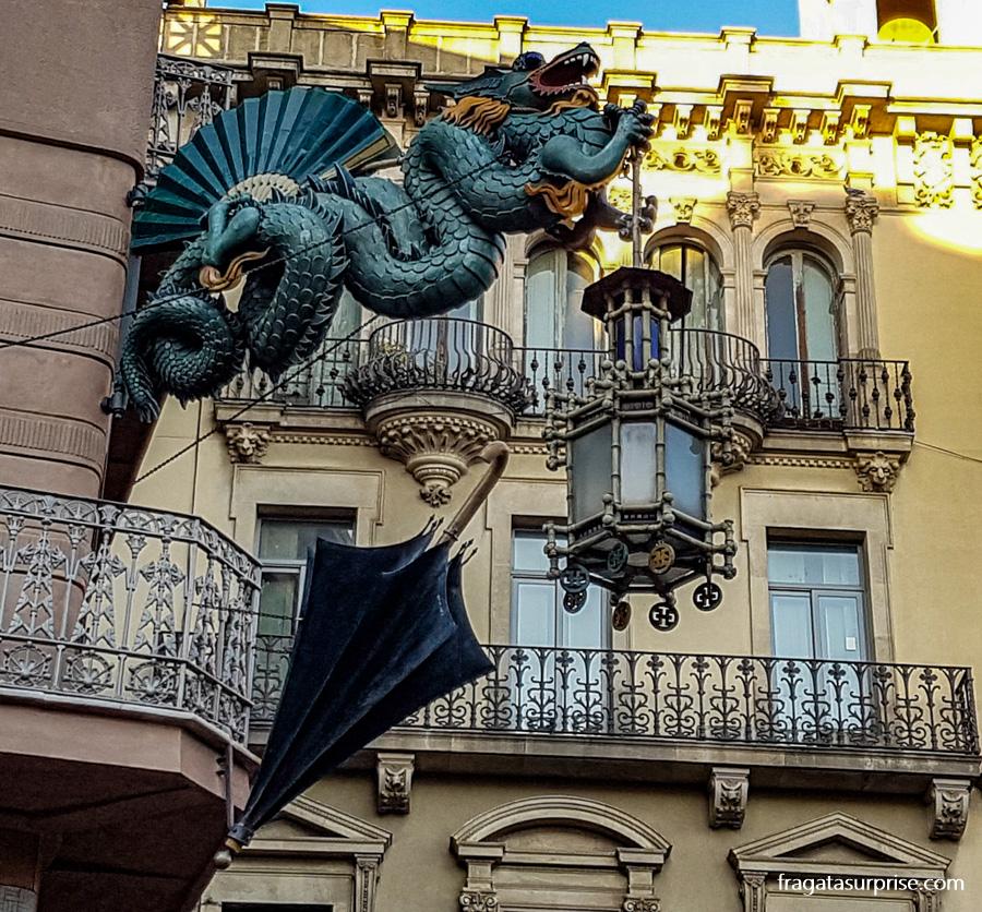 A Fragata Surprise O Que Fazer Nas Ramblas De Barcelona