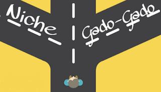 Tips Meningkatkan Traffic pada Blog Gado-Gado