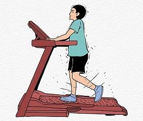 كيف انزل نسبة الدهون في الجسم خلال التنحيف
