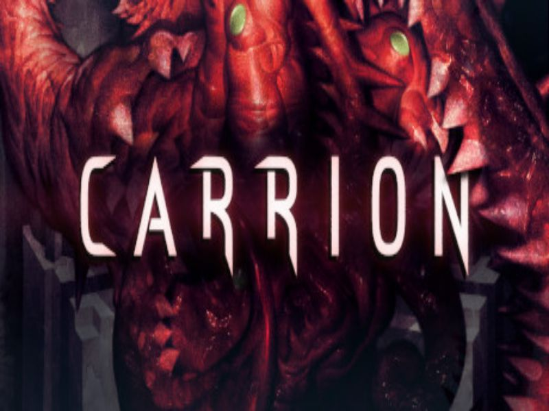 Download CARRION Game PC Free