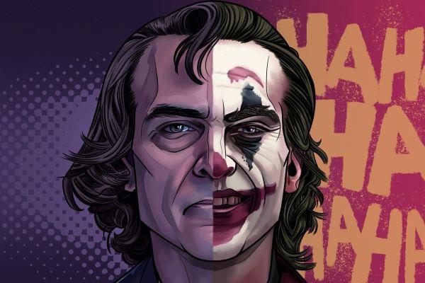 Joker Wallpapers Full HD