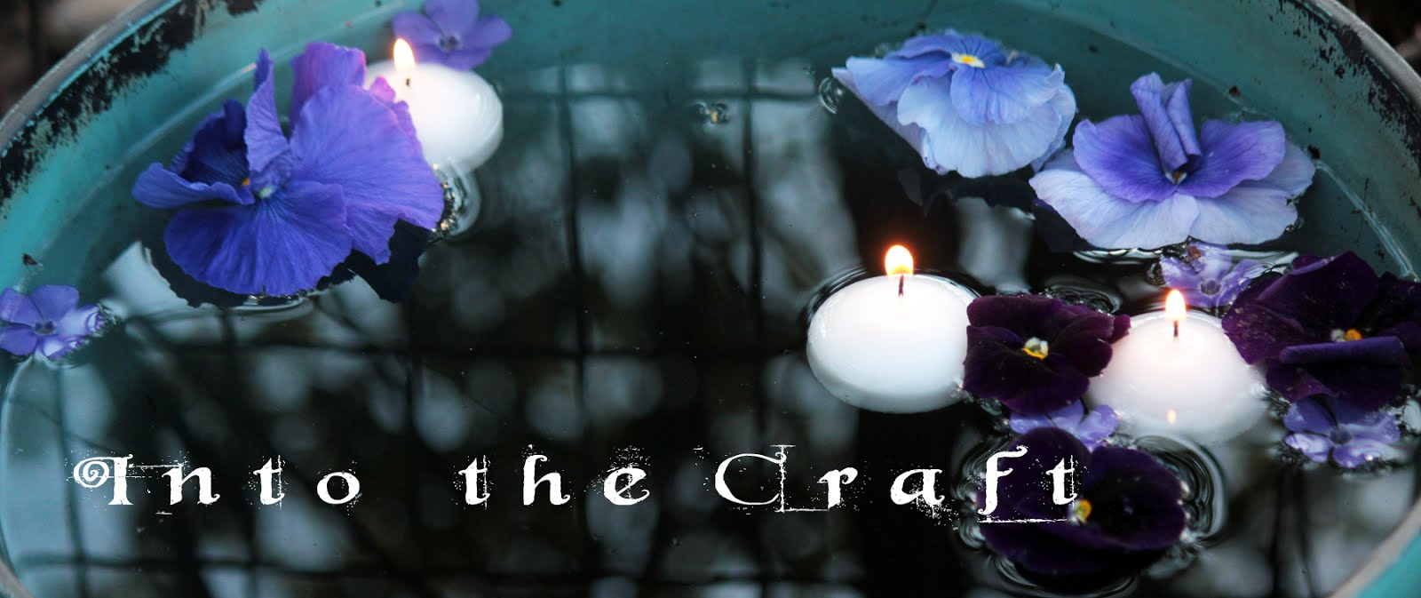 Into The Craft
