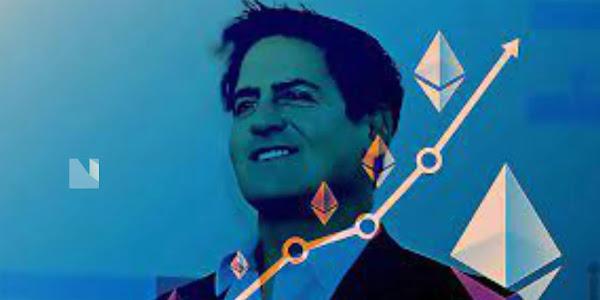Strategi Investasi Coin Crypto Mark Cuban