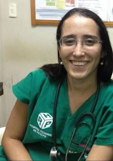 Mais uma: Médica é 'dispensada' do Hospital Regional de Picuí
