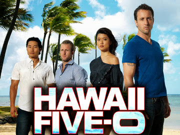 Hawaii Five O Serien Stream