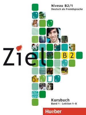 كتاب Ziel للمستوى B2