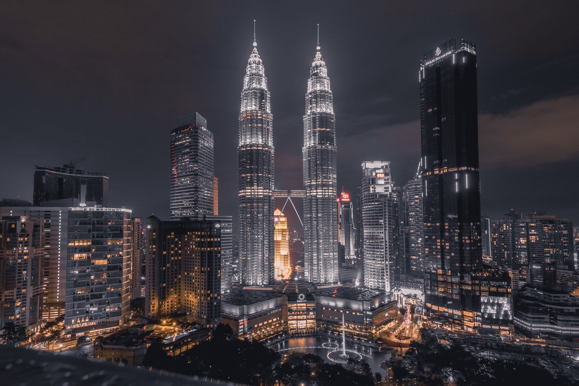 5 Types of Places in Selangor which are Loved by Malaysians of All Races