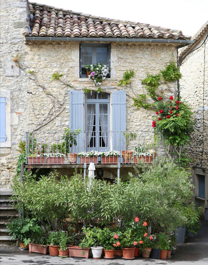 country home france