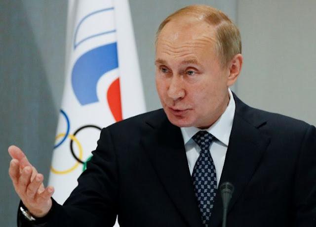 Πούτιν: Η Ρωσία είναι έτοιμη να συνεργαστεί με το ΝΑΤΟ