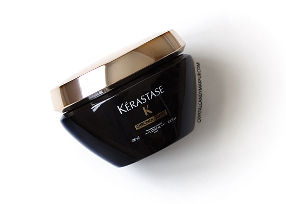 Kérastase Chronologiste Hair Care Range Creme de regeneration Review