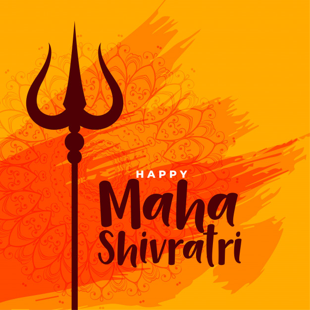 Good Morning Happy Maha Shivaratri