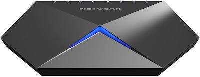 Netgear Nighthawk GS808E-100PES