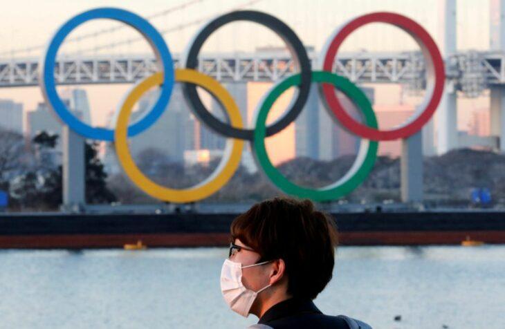 Gokú y Vegeta narrarán los Juegos Olímpicos de Tokio