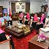 Gubernur Sumut Terima Kunjungan IPEMI Sumut