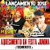 Dj Méury e Dj Sander - Aquecimento Da Festa Junina 2018 (TecnoXote)