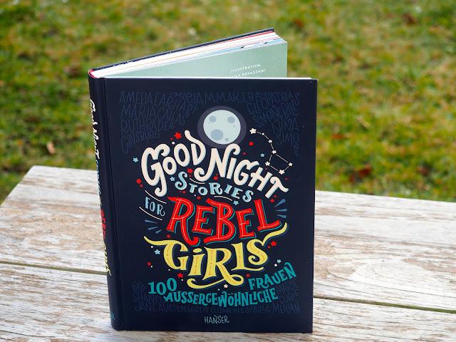 good-night-stories-for-rebel-girls-neuzugaenge-buecher