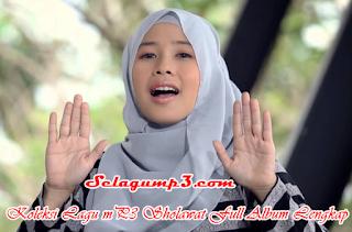 Kumpulan Lagu Sholawat Terpopuler Full Album Wafiq Azizah Mp3 Update Terbaru