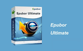 Epubor Ultimate Converter 3.0.8.24 Full Serial