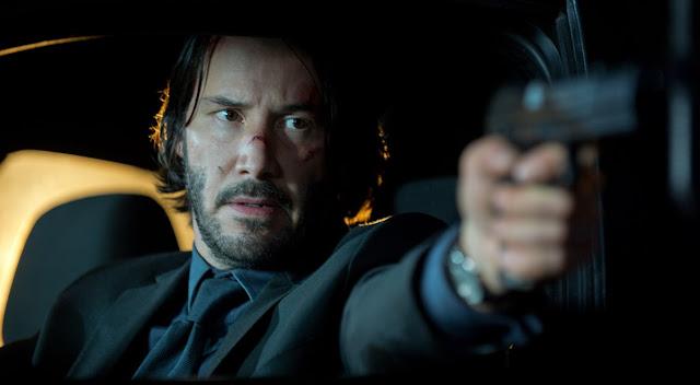 """Sequências de """"De Volta ao Jogo"""" e """"Blade Runner"""" ganham data de estreia"""
