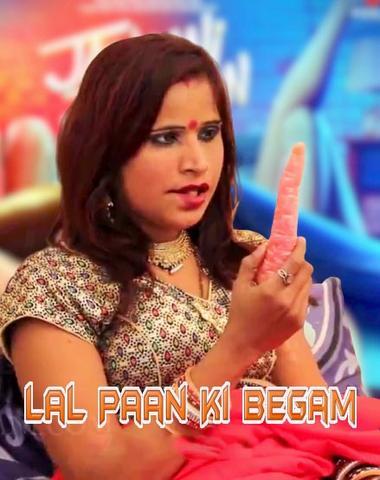 18+ Lal Paan Ki Begam 2020 BoltiKahani Hindi Hot Web Series 720p HDRip x264 300MB