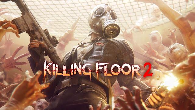 Epic 商店限時免費領取《Killing Floor 2》、《Lifeless Planet》及《The Escapists 2》