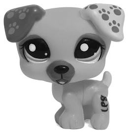 LPS Jack Russell V2 Pets