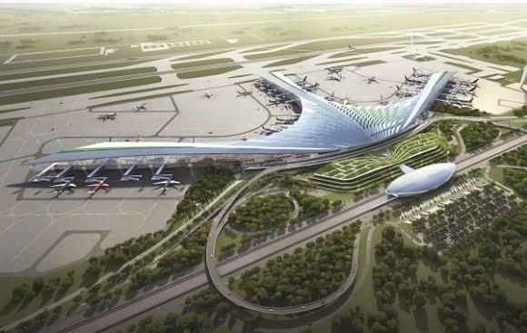 Kiến nghị nhà thầu nhiệt điện Trung Quốc về xây sân bay Long Thành: Rước voi về giày mả tổ?