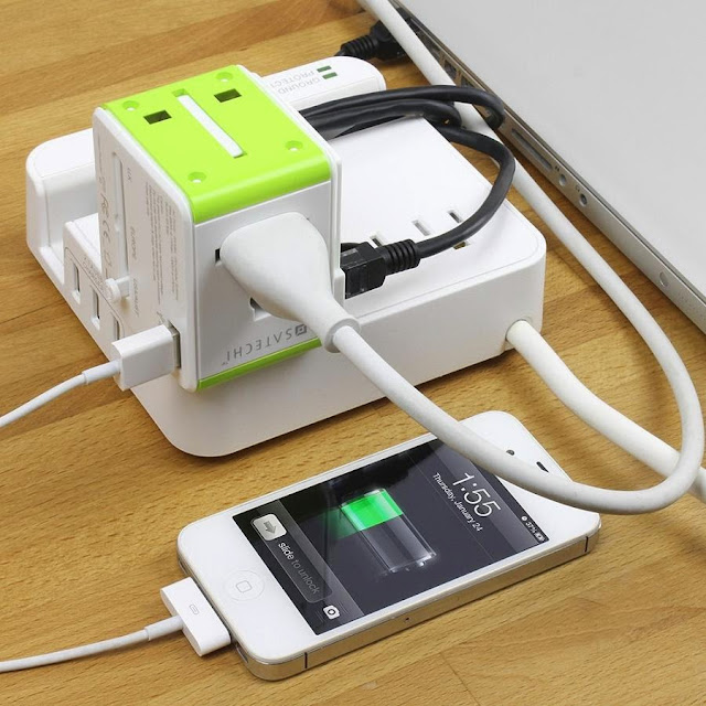Best Travel Rechargers (15) 14