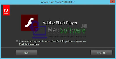 Adobe Flash Player Final Latest Version Full Offline Installer