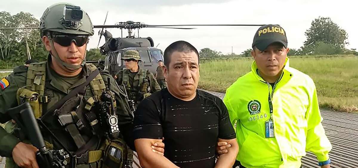 Cártel Jalisco Nueva Generación pierde socio y proveedor clave de drogas desde Colombia.
