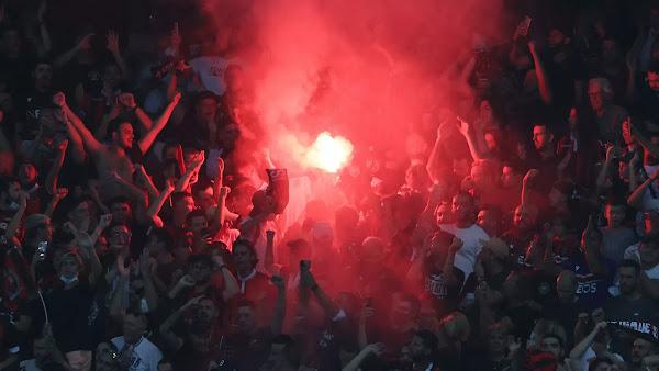 """[VIDEO] Plus de la moitié des Français jugent les supporters de football """"idiots"""" et """"dangereux"""""""