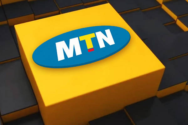 MTN to invest N600bn on network infrastructure across Nigeria