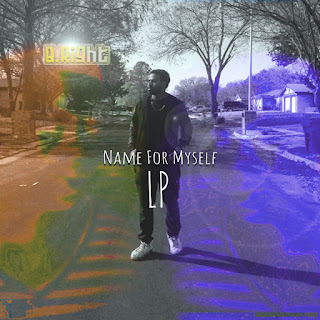 MixTape: B. Right – Name for Myself Album