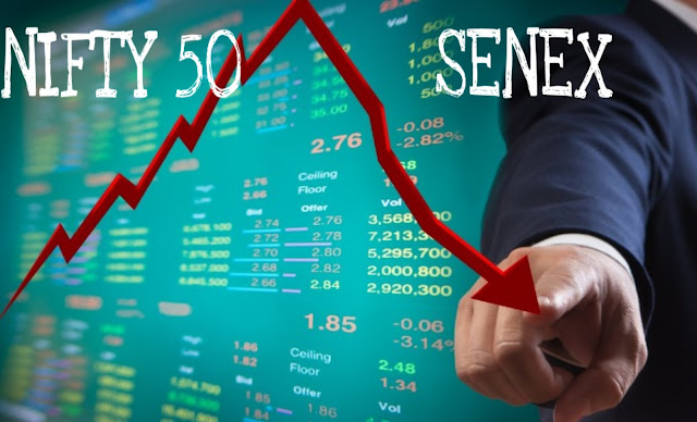 Nifty 50 and sensex, nifty fifty and sensex, sensex and nifty