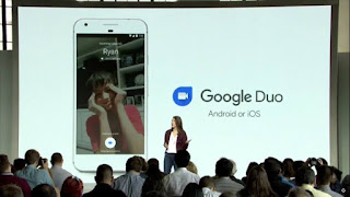 Google's Phone, Duo, and Messages apps will come pre-installed on the OnePlus Nord